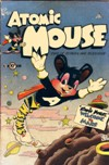 Atomic Mouse, March 1943