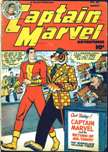Captain Marvel Adventures, March 1948