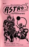 Astro-Adventures, Aug. 1987
