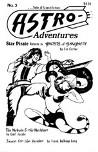 Astro-Adventures, Jan. 1988