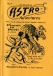 Astro-Adventures, April 1988