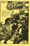 Astro-Adventures, Nov. 1988