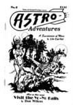 Astro-Adventures, June 1989