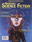 Aboriginal Science Fiction, May 1989