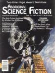 Aboriginal Science Fiction, September 1989