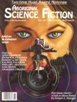 Aboriginal Science Fiction, November 1989