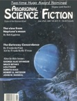 Aboriginal Science Fiction, January 1990