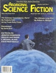 Aboriginal Science Fiction, March 1990