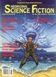 Aboriginal Science Fiction, November 1990