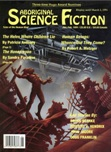 Aboriginal Science Fiction, January 1991
