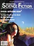 Aboriginal Science Fiction, July 1991