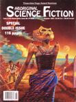 Aboriginal Science Fiction, Summer 1992