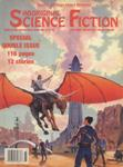 Aboriginal Science Fiction, Fall 1992