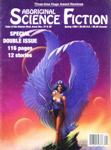 Aboriginal Science Fiction, Spring 1993