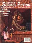 Aboriginal Science Fiction, Winter 1992