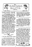 The Burroughs Bulletin, Aug. 1947