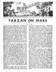 Burroughs Bulletin, 1964