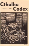 Cthulhu Codex, May 1996