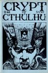 Crypt of Cthulhu, Nov.1989