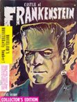 Castle of Frankenstein No. 1, 1962