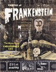 Castle of Frankenstein No. 2, 1962