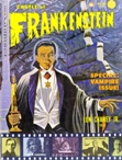 Castle of Frankenstein No. 4, 1964