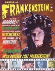 Castle of Frankenstein No. 6, 1965