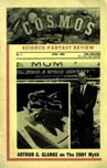 Cosmos Science-Fantasy Review, April 1969