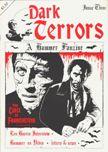 Dark Terrors, May 1992