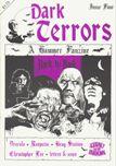 Dark Terrors, July 1992