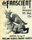 Fanscient, Fall 1948