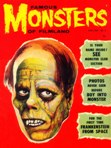 Famous Monsters of Filmland, April 1959