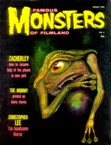 Famous Monsters of Filmland, August 1959