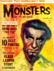 Famous Monsters of Filmland, November1959