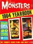 Famous Monsters of Filmland, 1964 Yearbook