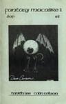 Fantasy Macabre, Sept. 1980