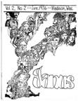 Janus, June 1976