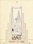 Janus, Spring 1977