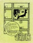 Janus, Summer 1977