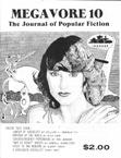 Megavore, August 1980