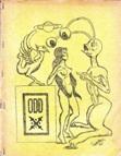 Odd No. 9, 1951