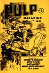 Pulp Magazine, March 1989