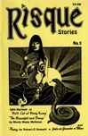 Risque stories, March 1987