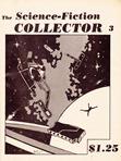 The Science Fiction Collector #3, February 1977
