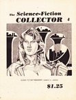 The Science Fiction Collector #4, April 1977
