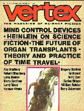 Vertex, October 1974