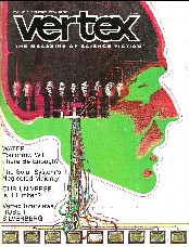 Vertex, June 1973