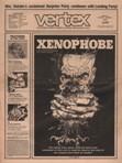 Vertex, August 1975
