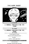 Alien Digest #1, 1990