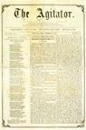 The Agitator, November 15, 1859